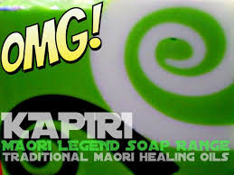 Maor soap.jpg